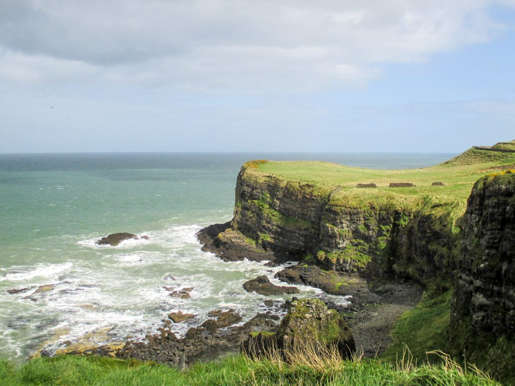 visit Northern Ireland