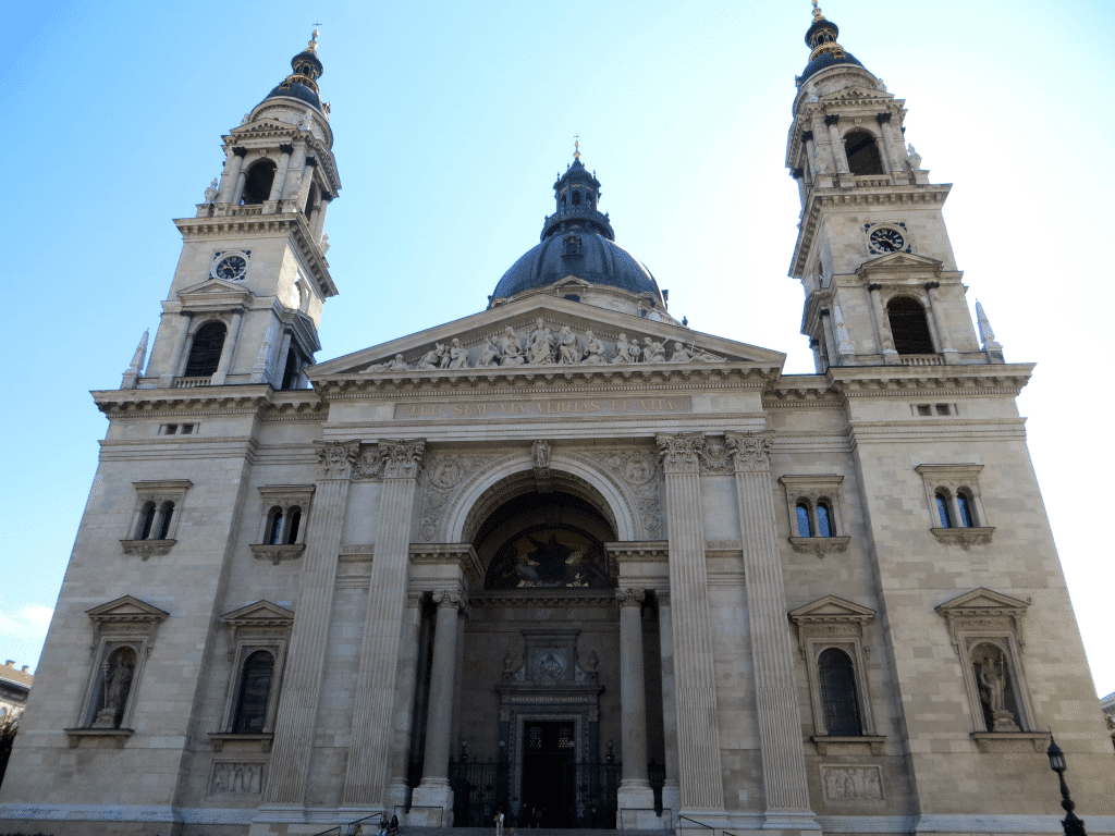 36 Hours in Budapest