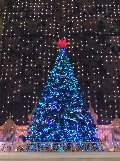 Christmas in Philadelphia