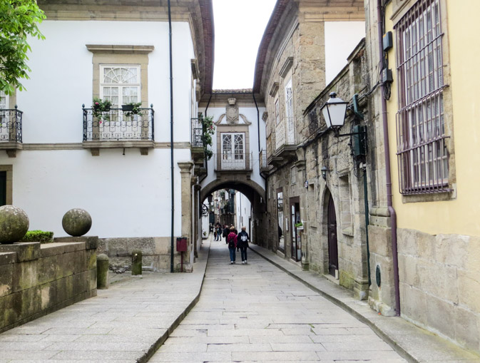 A Day in Medieval Guimarães
