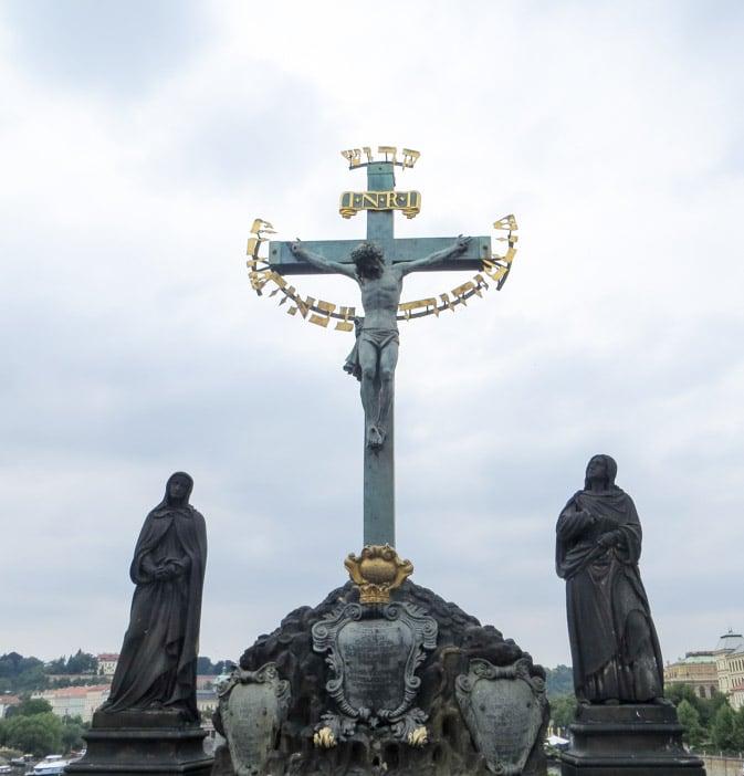 favorite views of Prague