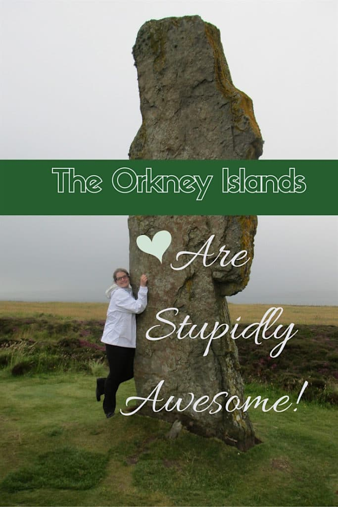 the orkney islands are awesome | orkney tourist guide