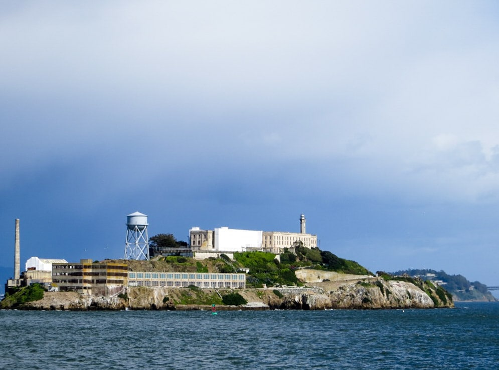 is alcatraz worth visiting