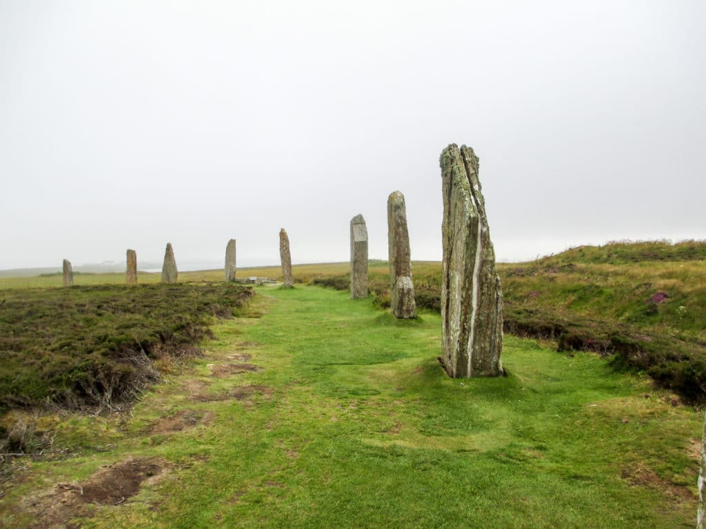 orkney tourist guide