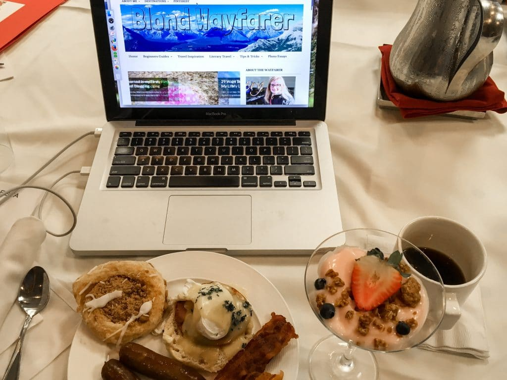 make your travel blog successful