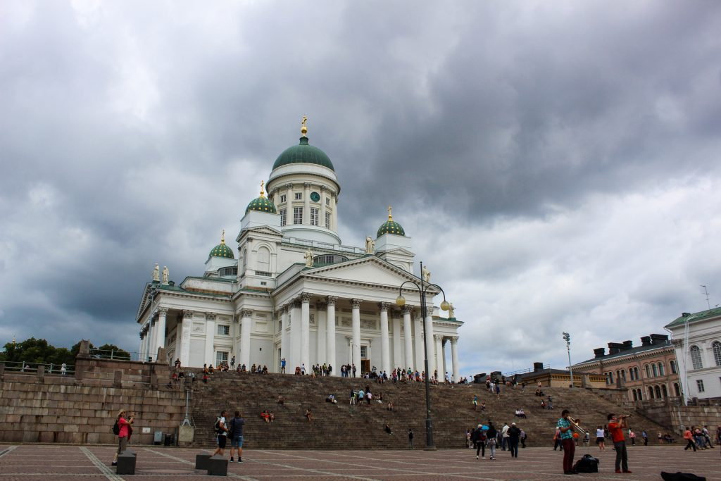 beginners guide to helsinki