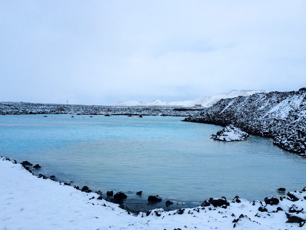 blue lagoon winter | visit iceland december | visit iceland january