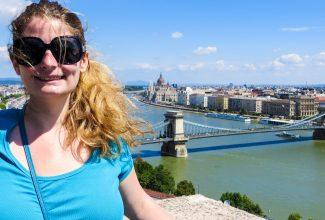 solo female travel budapest