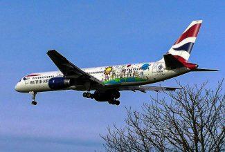first flight international