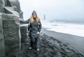 iceland solo travel