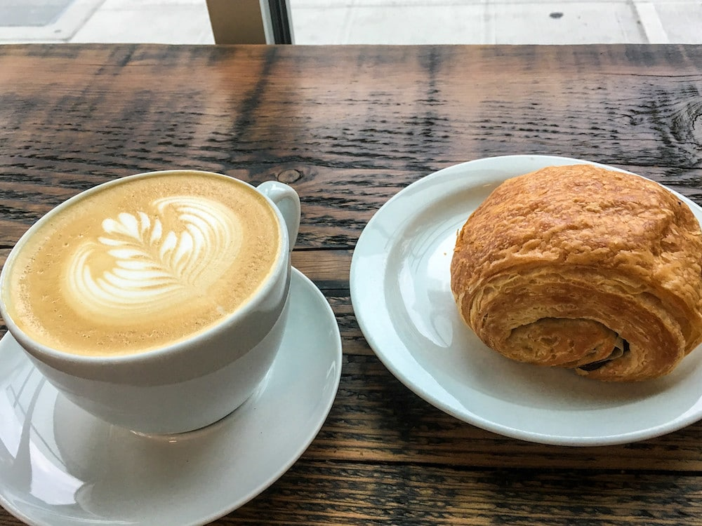 things to do in fremont seattle include cool coffee shops