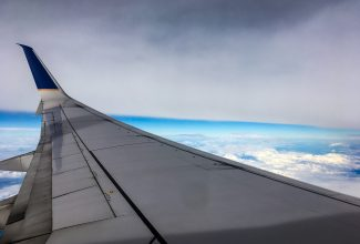 flying alone tips