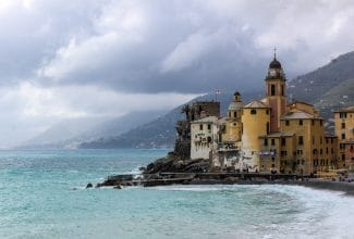 things to do in camogli
