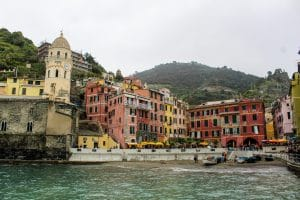 2 days in cinque terre is awesome