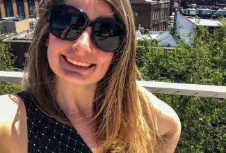 travel blogger for beginners
