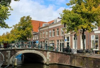 haarlem is one of the best day trips from amsterdam