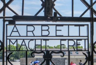 how to get to dachau from munich guide