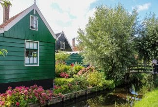 things to do in zaanse schans