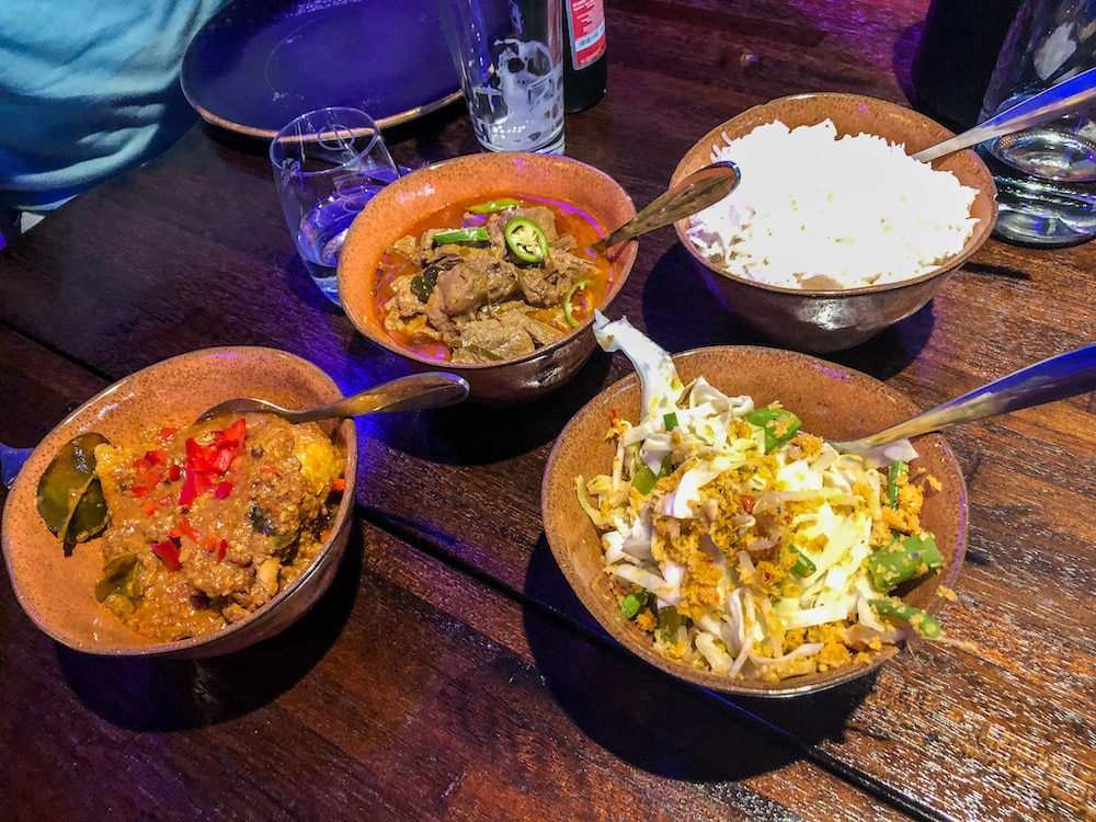 got 2 days in amsterdam? eat all the food