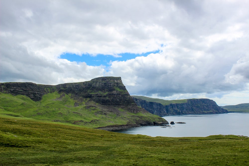 things to do in skye include seeing great scenery