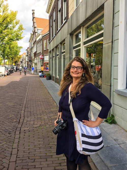 don't skip delft with 5 days in netherlands