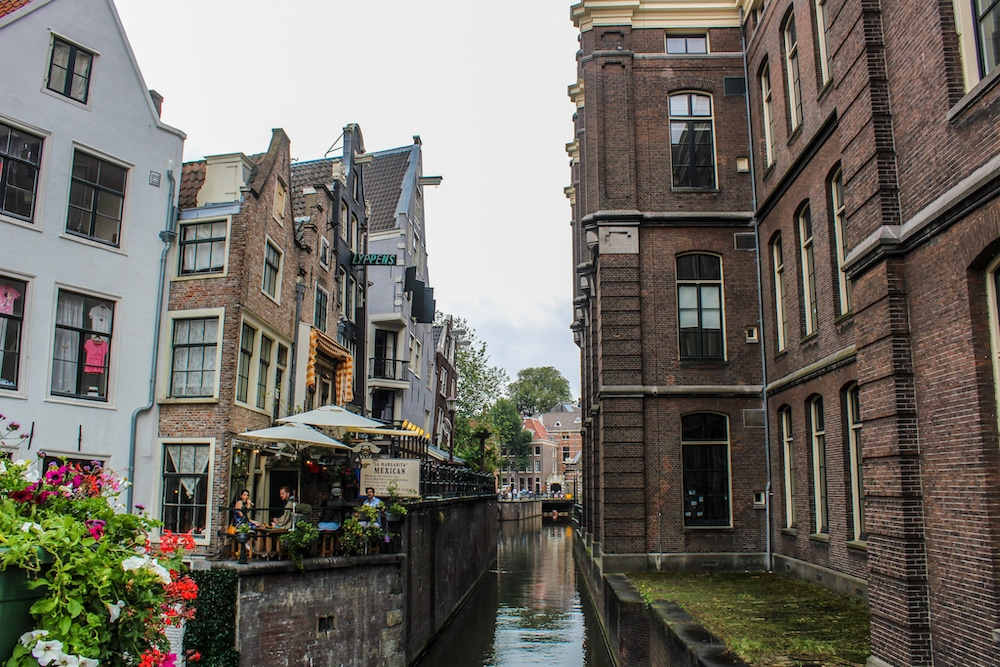 is amsterdam worth visiting? absolutely