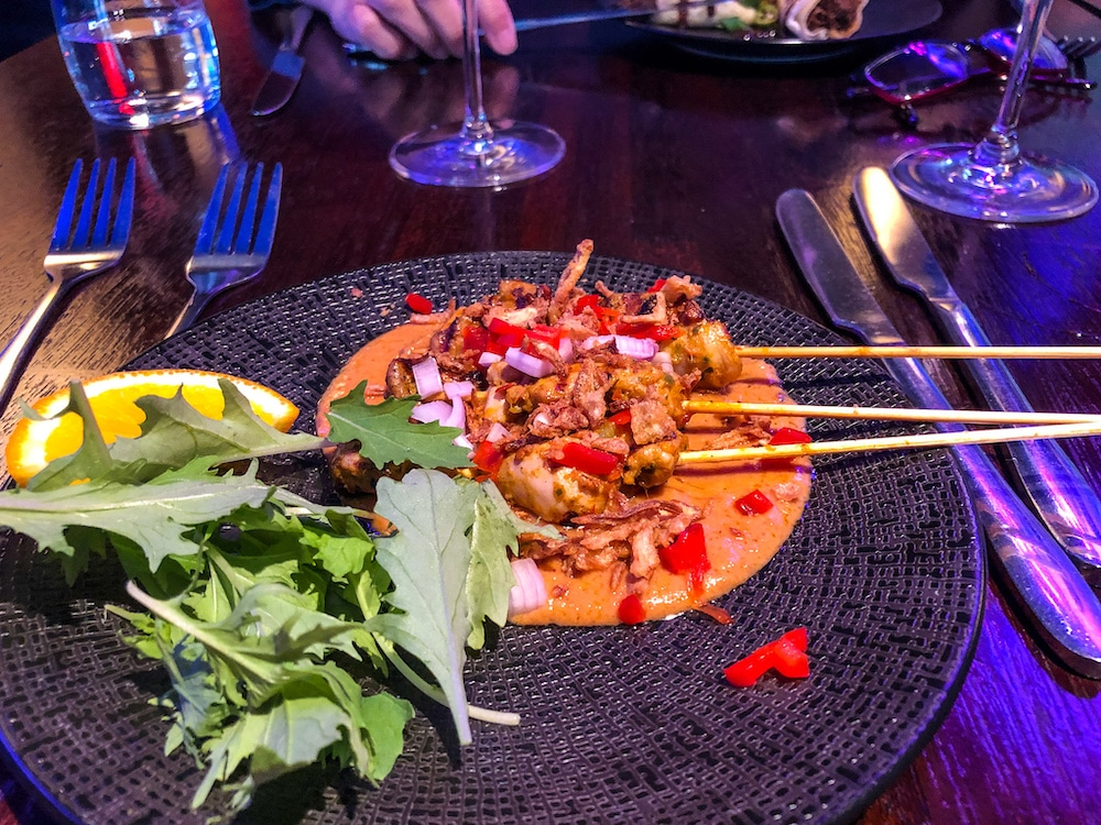 amsterdam is worth visiting for indonesian food