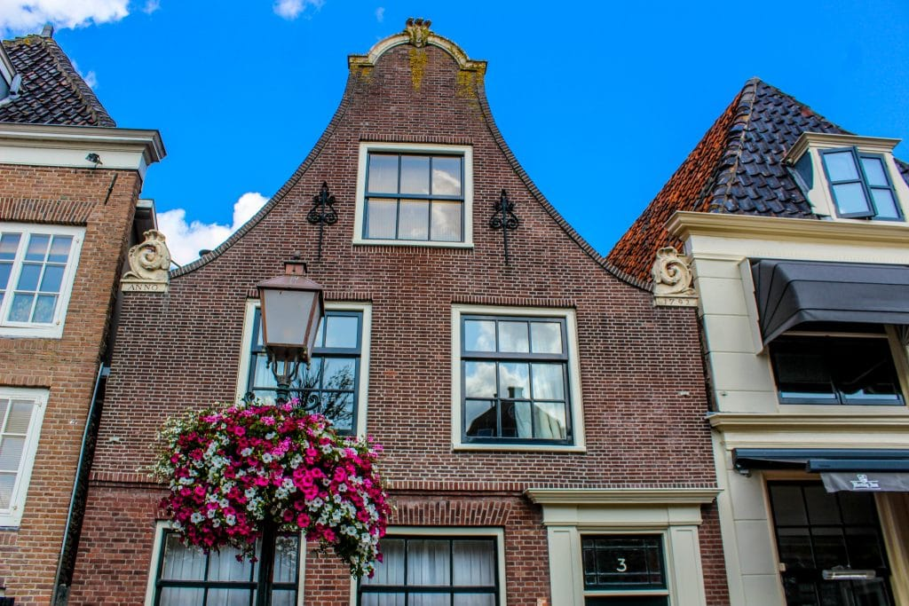 things to do in hoorn the netherlands include gorgeous homes