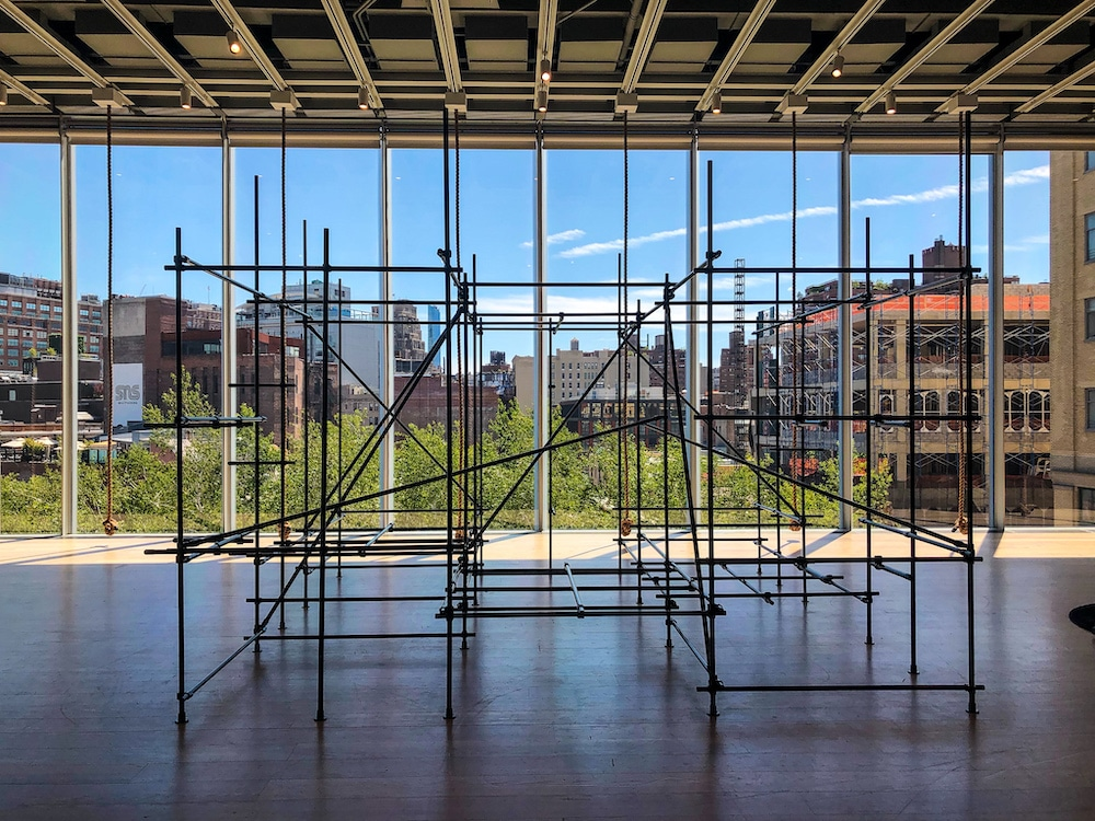 the whitney museum is one of the best things to do in chelsea