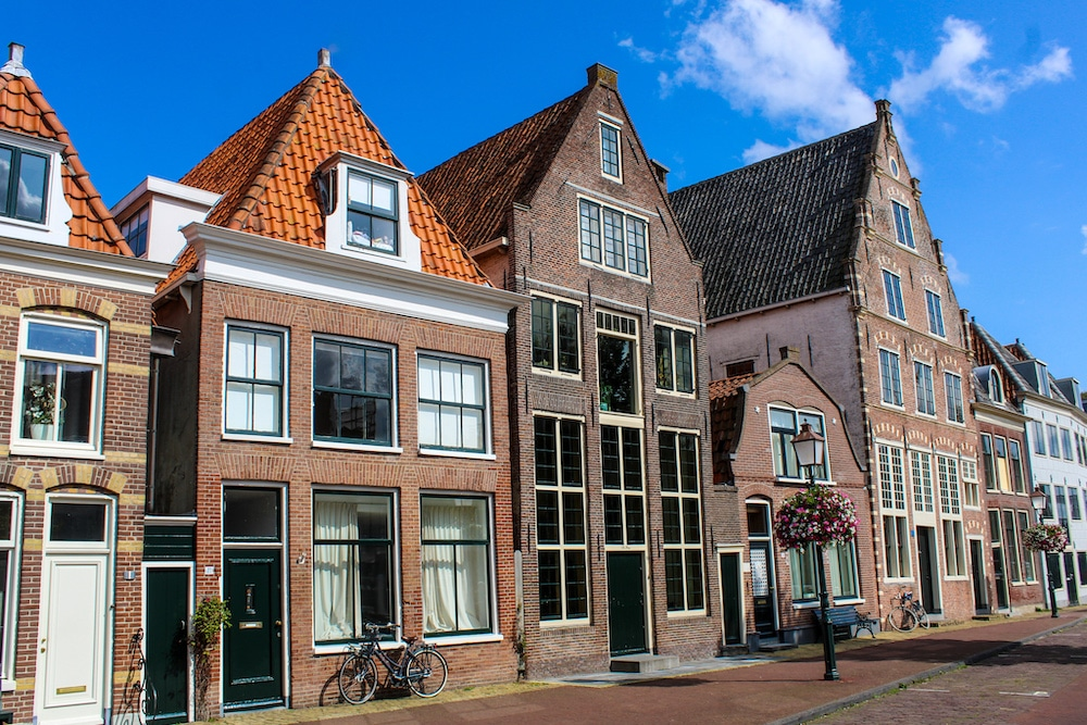 things to do in hoorn include exploring quiet streets