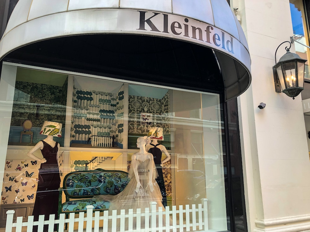 seeing kleinfelds is one of the best things to do in chelsea