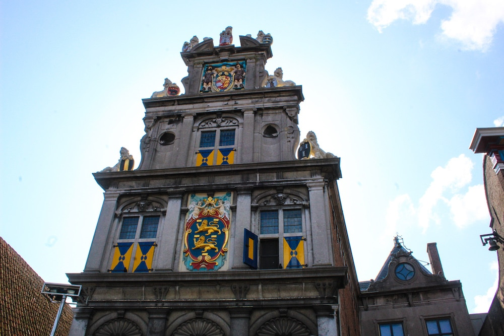 the westfries museum is one of the best things to do in hoorn