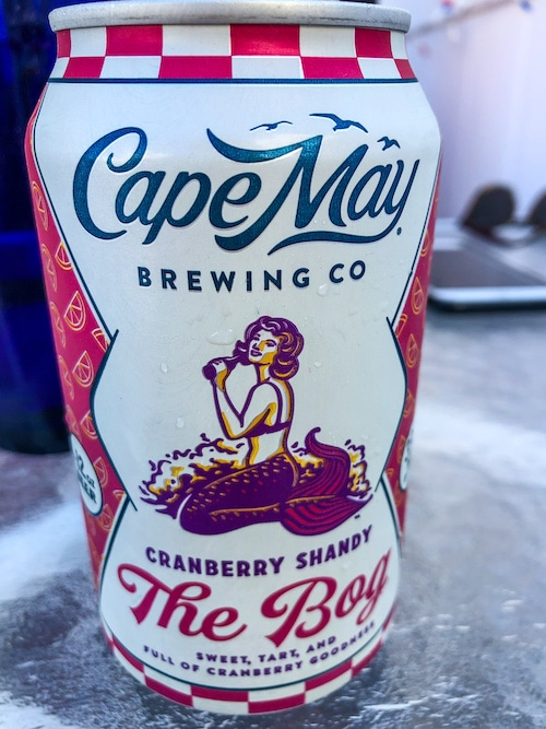 stop at cape may brewery for things to do in cape may nj
