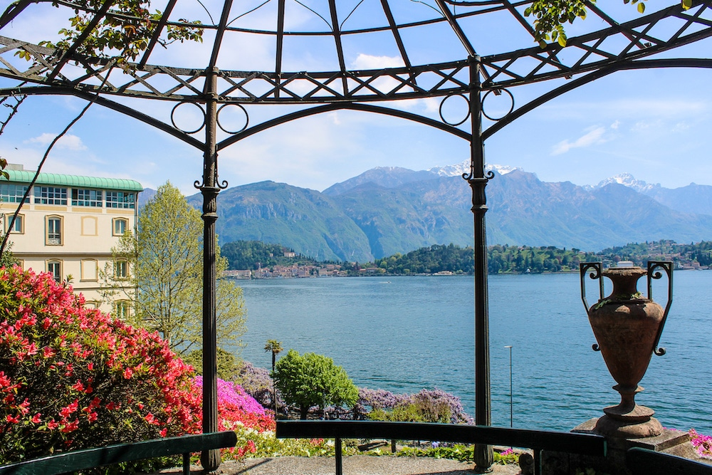 como worth visiting for these views