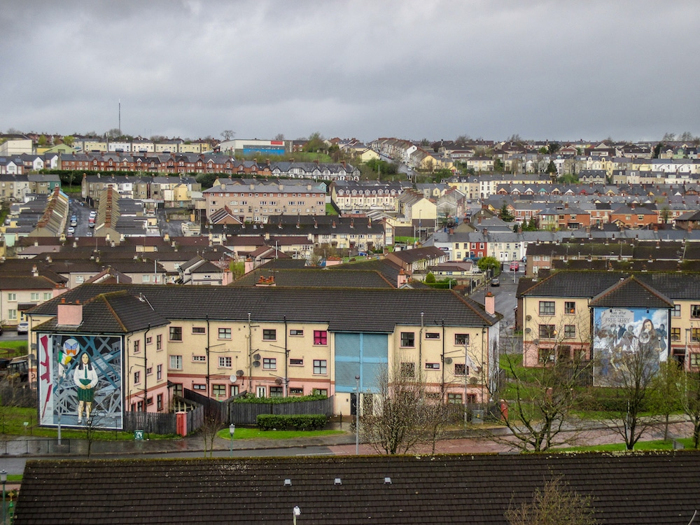 packing list for ireland in april includes great cities