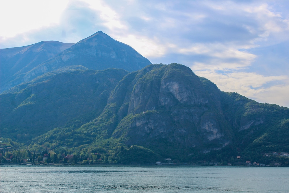 como worth visiting for the gorgeous mountains