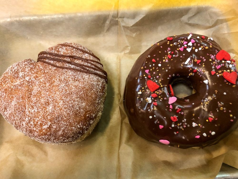 3 days in charleston south carolina be sure to eat donuts