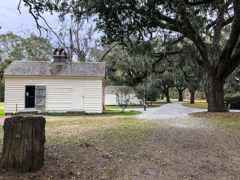 72 hours in charleston: learn something at mcleod plantation