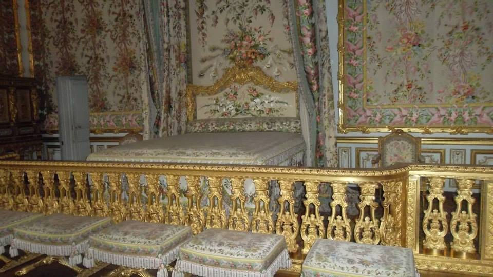 where the french queen sleeps feel like royalty when you travel with contiki