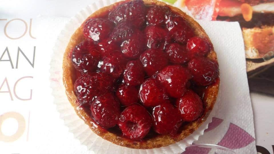 french tarte yummy