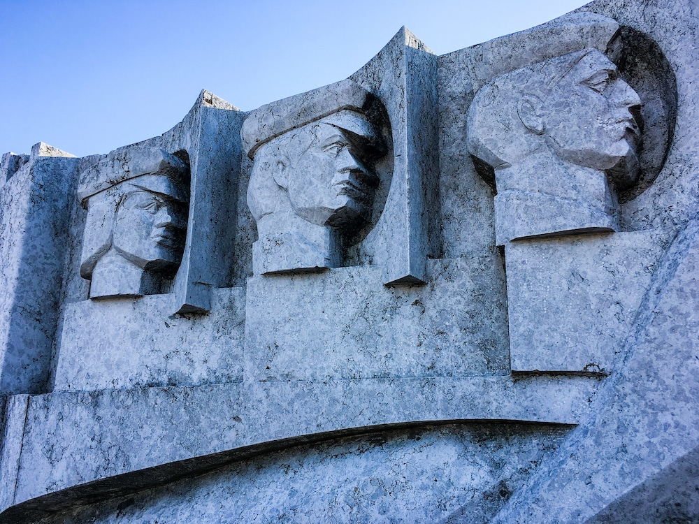 with 4 days in budapest go to memento park