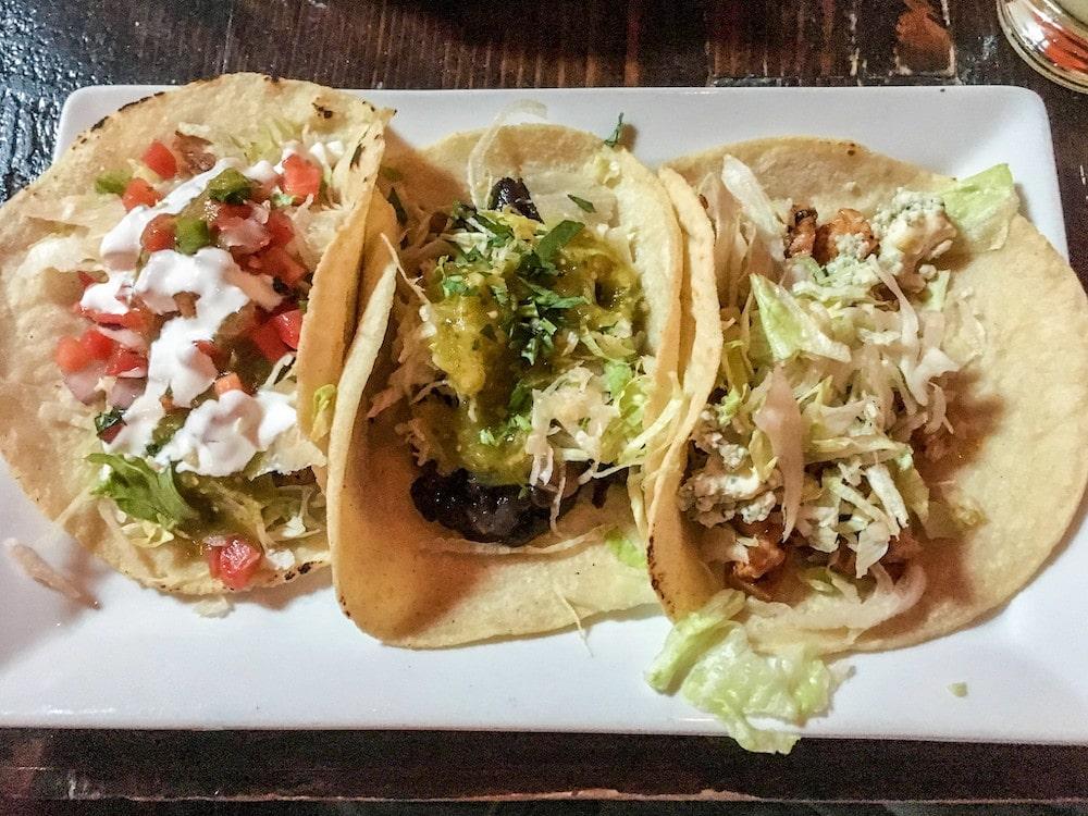 delicious tacos for everyone