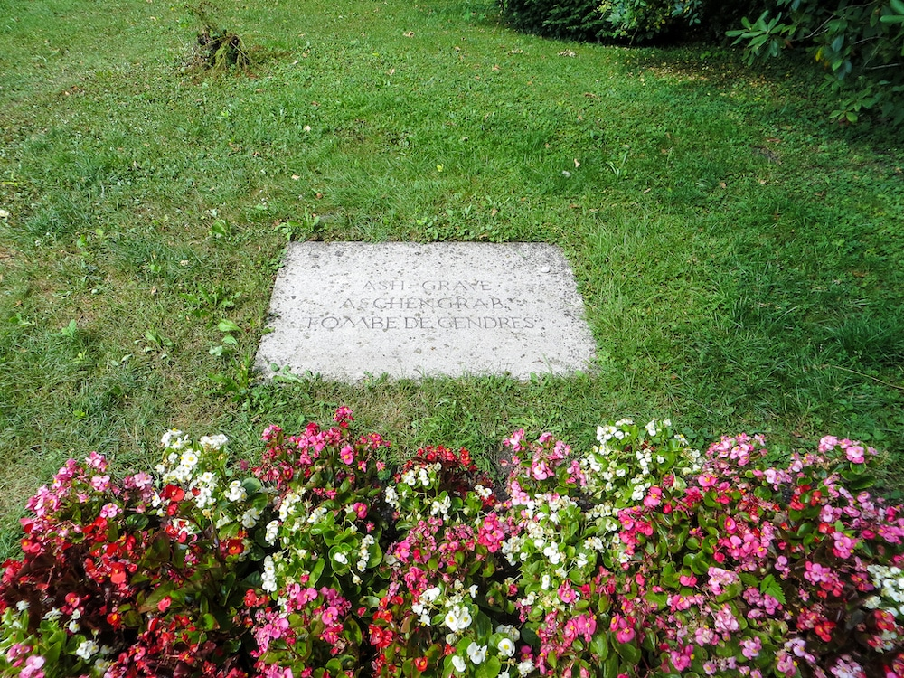 with 5 days in munich, you should have time to see dachau