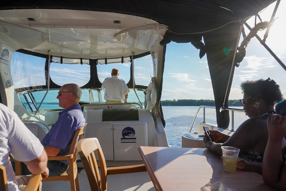 solo travel madison wi: go on a cruise