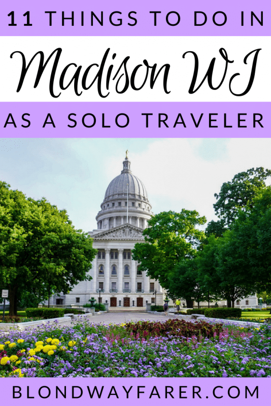 solo female travel madison wi   solo travel madison wi   things to do alone in madison wi   things to do in madison wi alone  