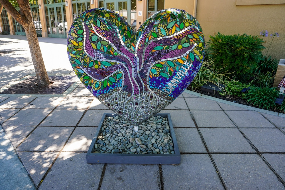 don't forget to see the public art in danville