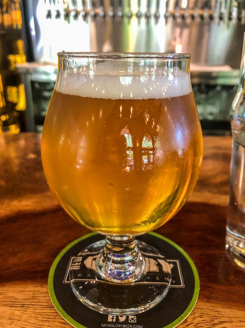 the hop grenade is one of the best beer stops in concord