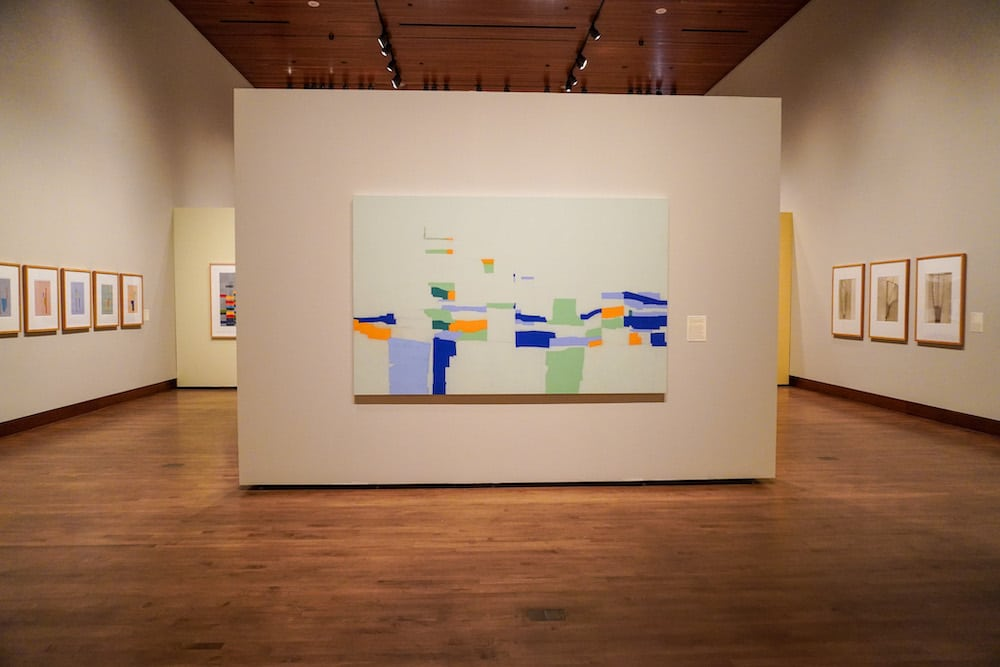 chazen art museum is one of the best places to visit with a madison wi weekend getaway