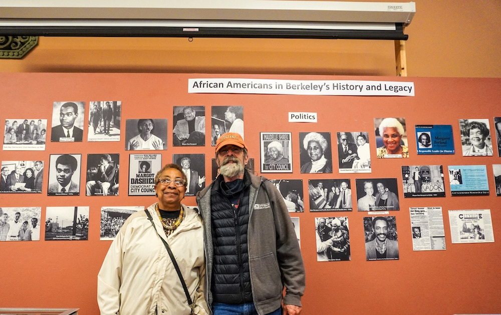 african american history curators at berkeley historical society offers great opportunities to learn
