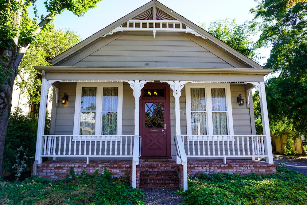danville has lots of historical homes